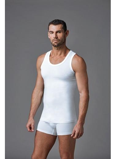 Dagi Atlet 2'li Beyaz